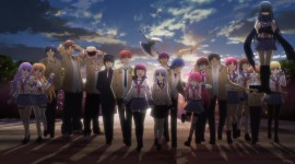 Angel Beats! Free download