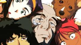Cowboy Bebop Anime Images