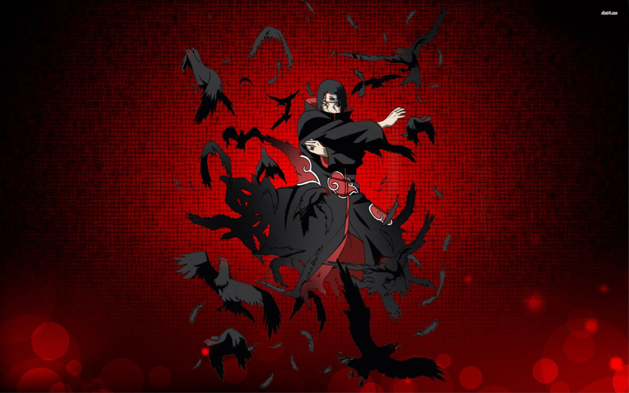 itachi uchiha wallpapers high quality download free