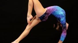 Gymnastics HD Wallpaper