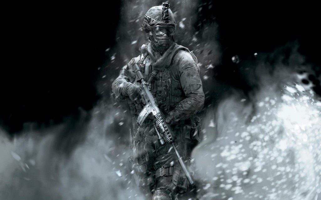 Call Of Duty Wallpapers High Quality Download Free