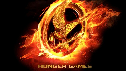 The Hunger Games wallpapers high quality