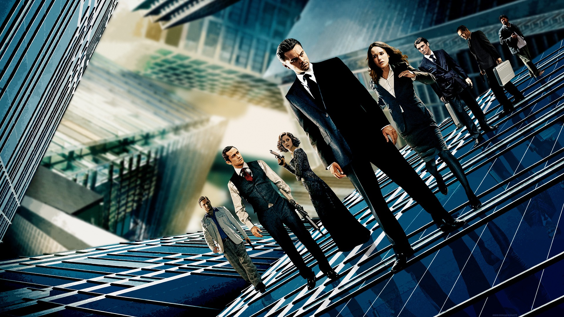 inception wallpapers high quality download free