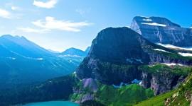Glacier National Park High Definition