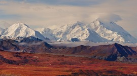 Mount Mckinley pic