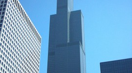 Sears Tower High quality wallpapers