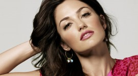 Minka Kelly Iphone wallpapers