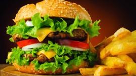 Cheeseburger Wallpapers