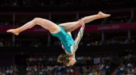 Gymnastics Photos