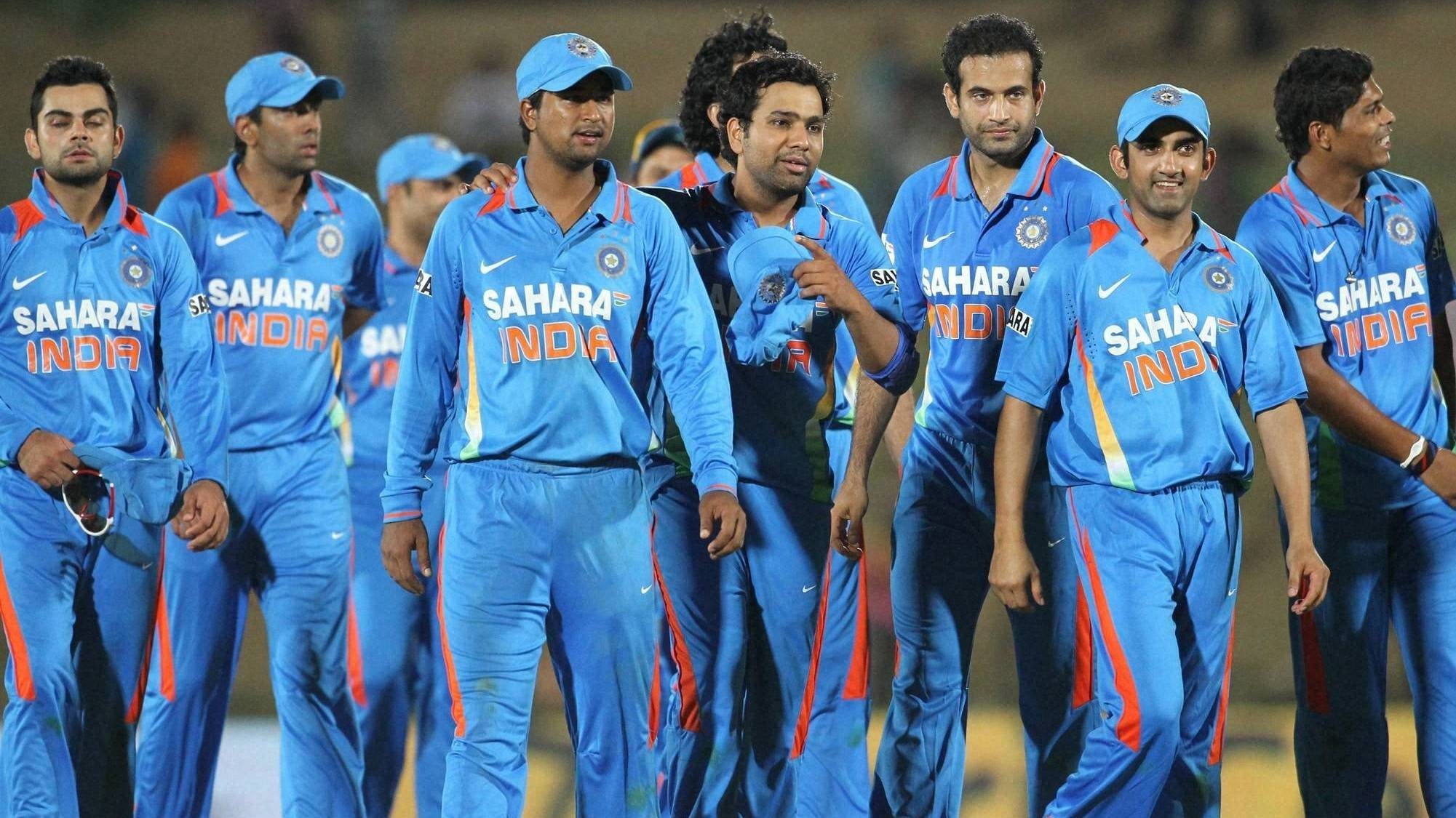 Indian Cricket Hd Wallpapers: Cricket Wallpapers High Quality