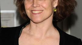 Sigourney Weaver 4K
