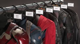 The Avengers Age Of Ultron Images