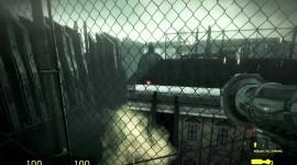 Half-Life 2 High resolution