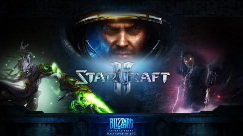 Starcraft wallpapers high quality