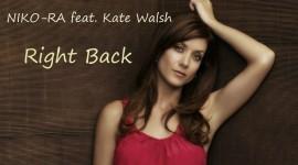 Kate Walsh Wide wallpaper