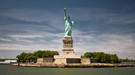Statue Of Liberty Iphone wallpapers