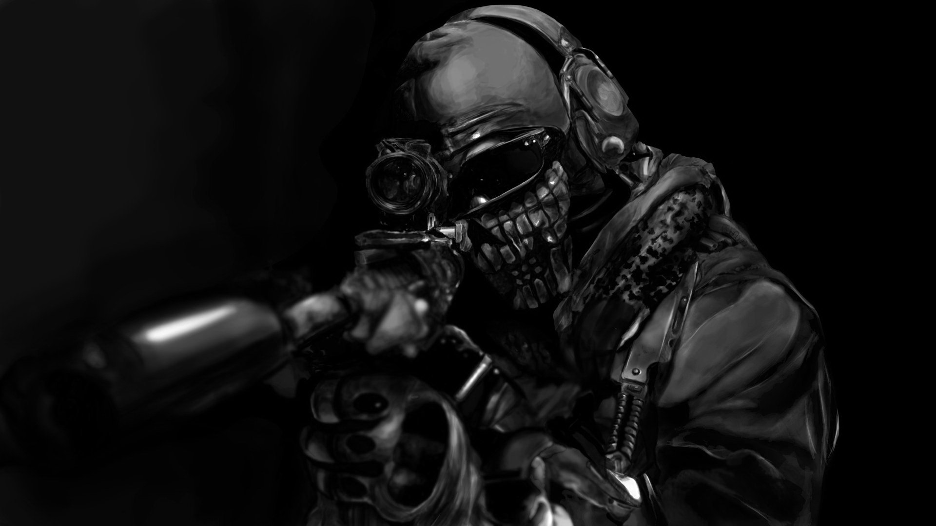Call Of Duty Wallpapers High Quality