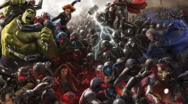 The Avengers Age Of Ultron Iphone wallpapers