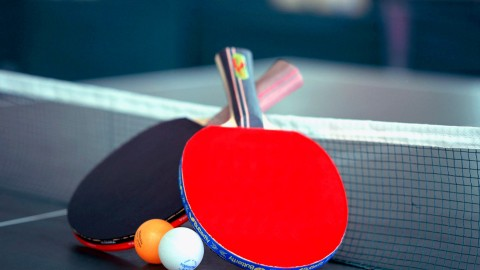 Ping Pong wallpapers high quality