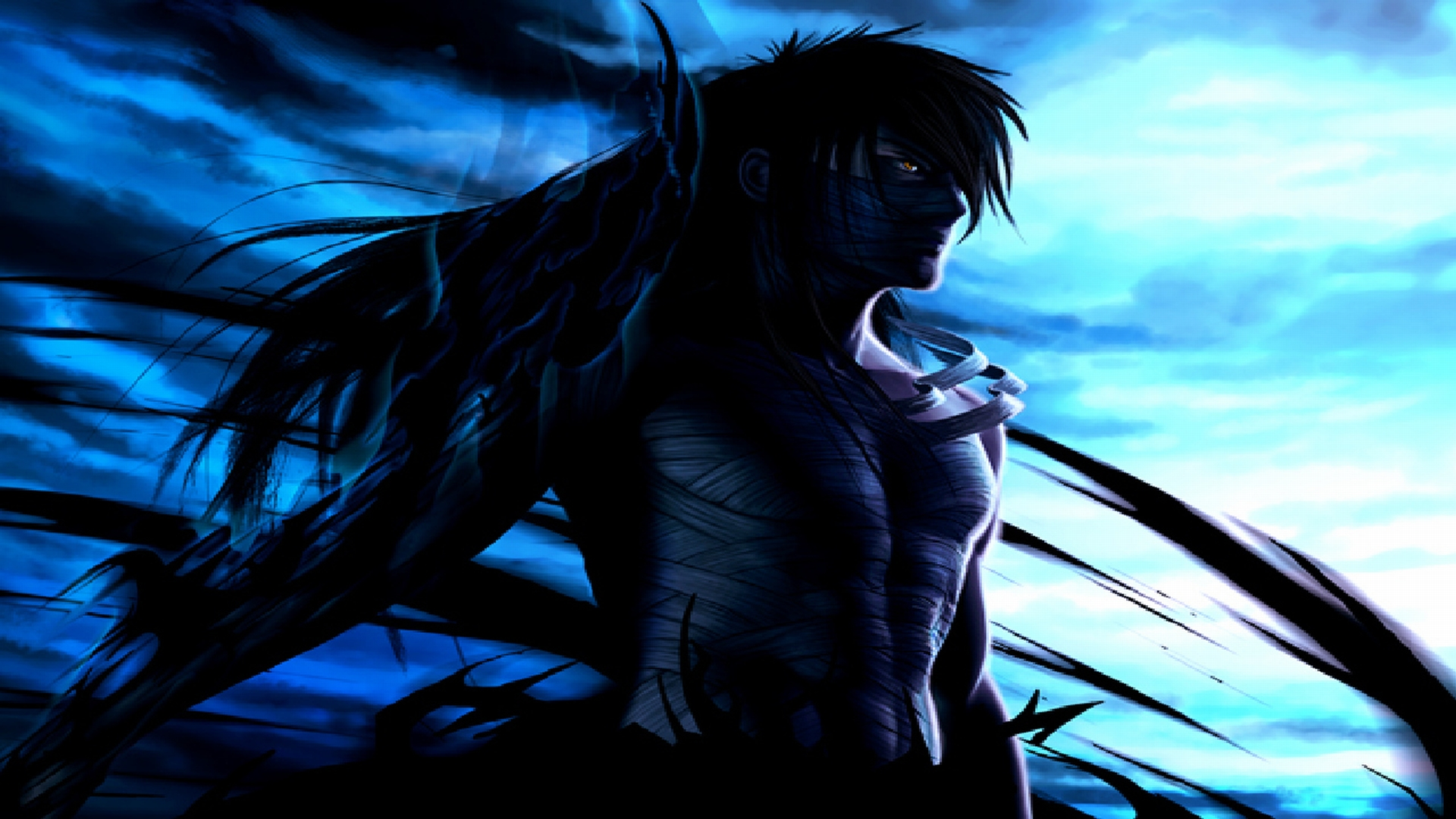 Bleach wallpapers high quality download free - High quality anime pictures ...