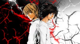 L  Death Note pic