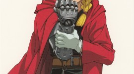Edward Elric Wallpapers HQ