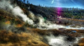 Yellowstone National Park Free download