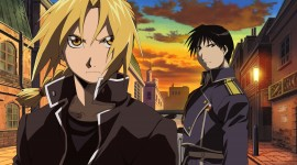 Edward Elric Free download