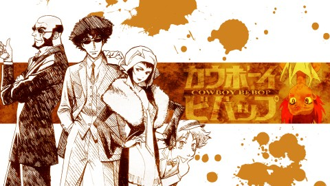 Cowboy Bebop Anime wallpapers high quality