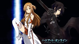 Sword Art Online 1080p