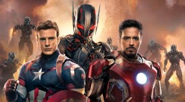 The Avengers Age Of Ultron High Definition
