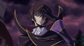 Code Geass Download for desktop