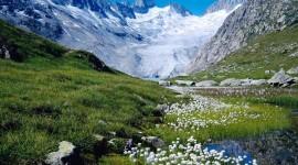 Rocky Mountains Widescreen