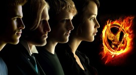 The Hunger Games Pics