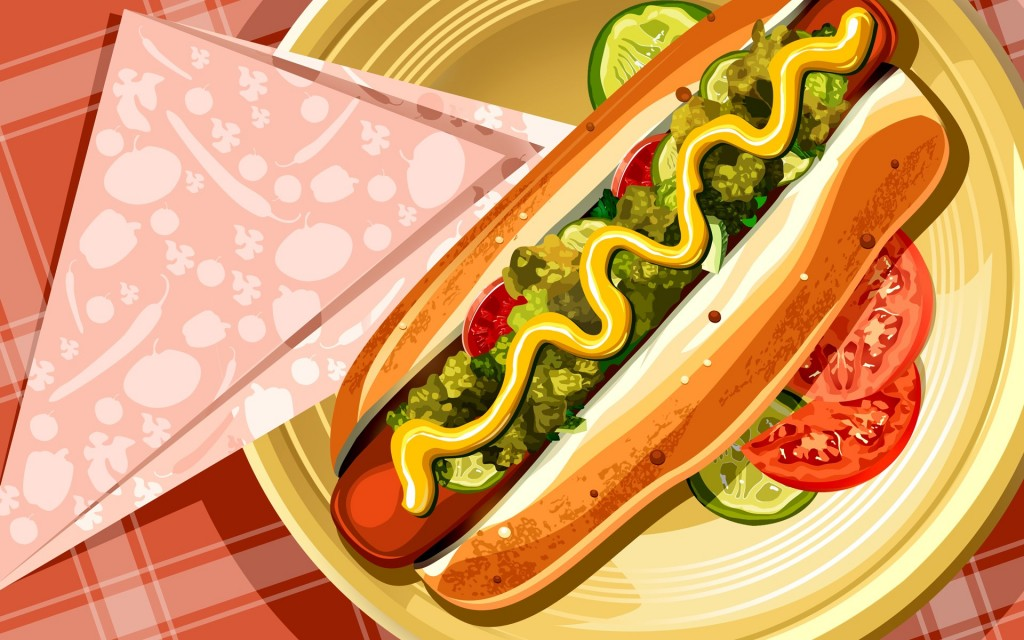 Hot Dog wallpapers HD
