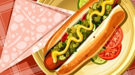 Hot Dog for smartphone