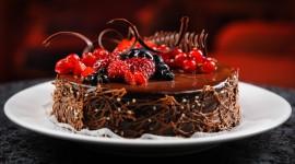 Cake 4K