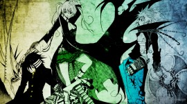 Soul Eater HD Wallpapers