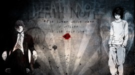Death Note Download for desktop