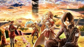Sword Art Online Download for desktop