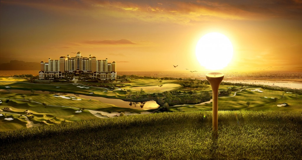 Golf Wallpapers High Quality Download Free