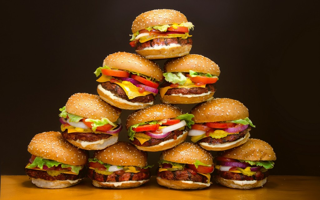 Cheeseburger wallpapers HD