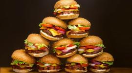 Cheeseburger Full HD