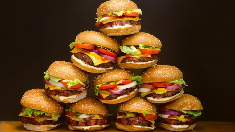 Cheeseburger wallpapers high quality