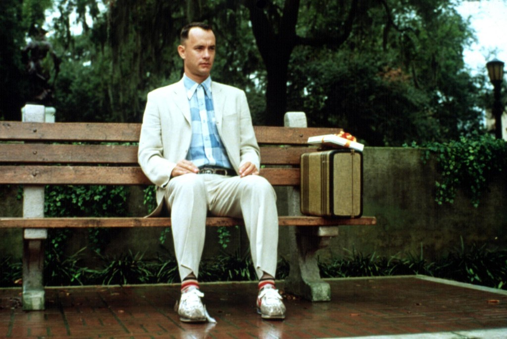 Forrest gump wallpapers high quality | download free.