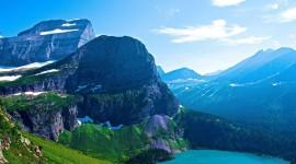 Glacier National Park Pics