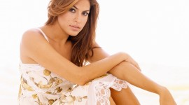 Eva Mendes Widescreen