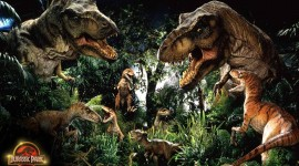 Jurassic World Pics