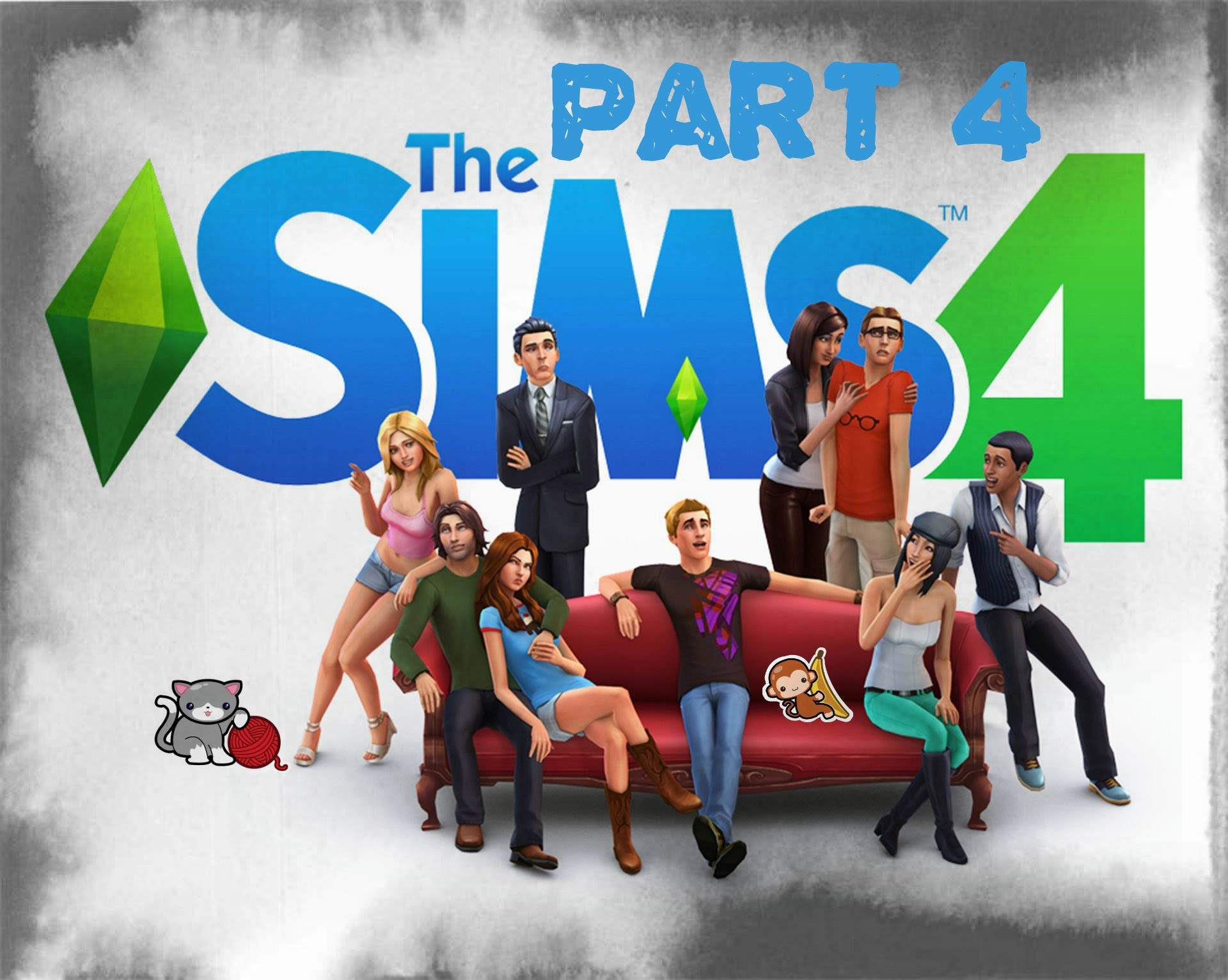 The Sims Iphone Wallpapers