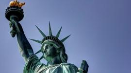 Statue Of Liberty HD